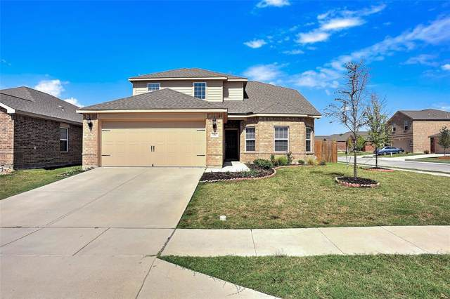 1310 Soap Tree Drive, Princeton, TX 75407 (MLS #14194066) :: Real Estate By Design