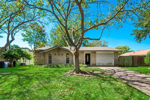 1530 Meridian Way, Garland, TX 75040 (MLS #14194069) :: The Real Estate Station