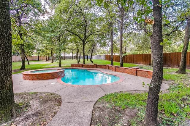 2904 Knight Court, Southlake, TX 76092 (MLS #14194072) :: Lynn Wilson with Keller Williams DFW/Southlake