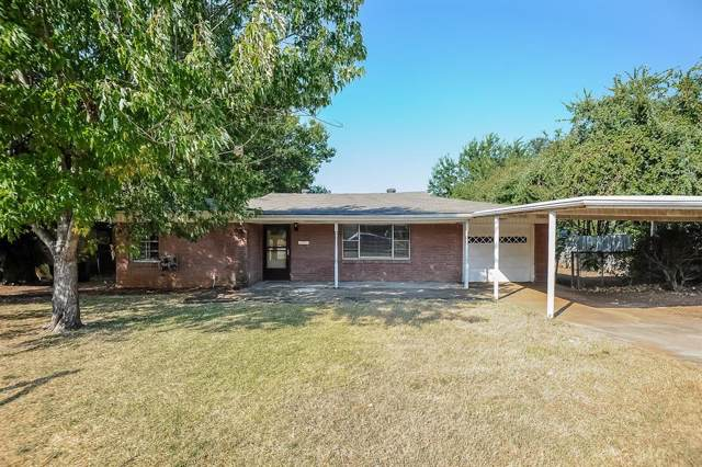3909 Caddo Trail, Lake Worth, TX 76135 (MLS #14194074) :: Lynn Wilson with Keller Williams DFW/Southlake