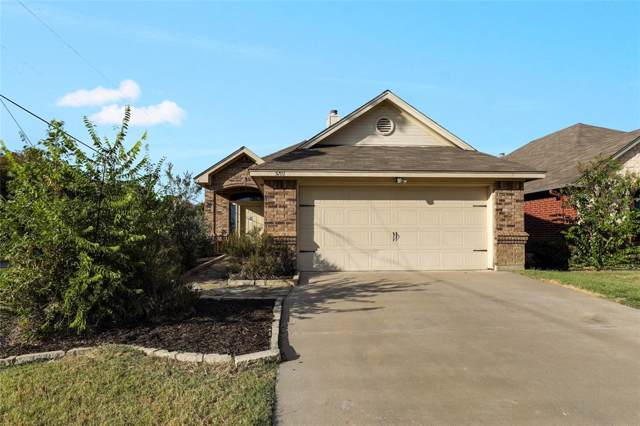 5701 Main Street, Watauga, TX 76148 (MLS #14194094) :: Tenesha Lusk Realty Group