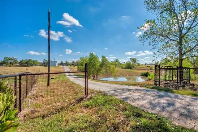 2071 Ferris Road, Ferris, TX 75125 (MLS #14194141) :: Vibrant Real Estate