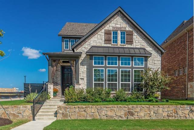 911 Midland Drive, Allen, TX 75013 (MLS #14194162) :: The Kimberly Davis Group