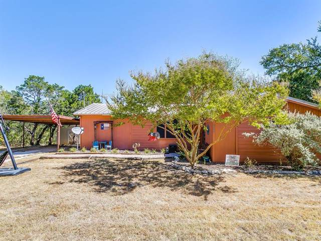 9209 Indian Trail, Rio Vista, TX 76093 (MLS #14194168) :: Potts Realty Group