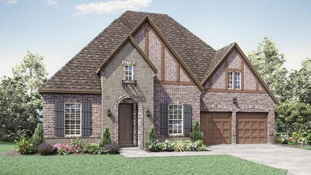 13824 Wayside Lane, Frisco, TX 75035 (MLS #14194180) :: The Mitchell Group
