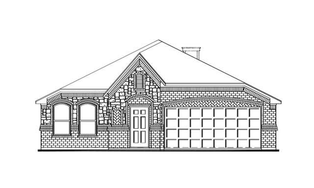 228 Old Wichita Trail, Saginaw, TX 76131 (MLS #14194217) :: The Real Estate Station