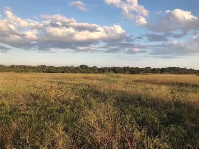 0000 County Rd 3209, Lone Oak, TX 75453 (MLS #14194230) :: Lynn Wilson with Keller Williams DFW/Southlake