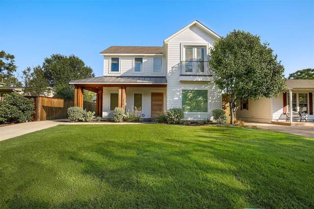3979 Park Lane, Dallas, TX 75220 (MLS #14194232) :: Kimberly Davis & Associates