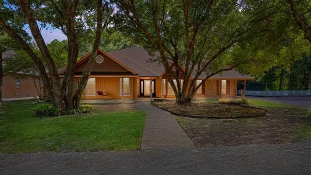 750 Mill Creek Road, Lancaster, TX 75146 (MLS #14194280) :: Lynn Wilson with Keller Williams DFW/Southlake