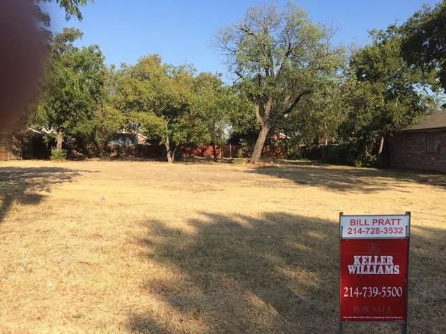 2427 Vagas Street, Dallas, TX 75219 (MLS #14194297) :: The Kimberly Davis Group