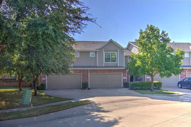 8508 Forest Highlands Drive, Plano, TX 75024 (MLS #14194328) :: The Chad Smith Team
