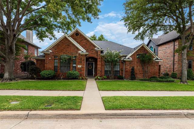 846 Chalfont Place, Coppell, TX 75019 (MLS #14194345) :: Lynn Wilson with Keller Williams DFW/Southlake