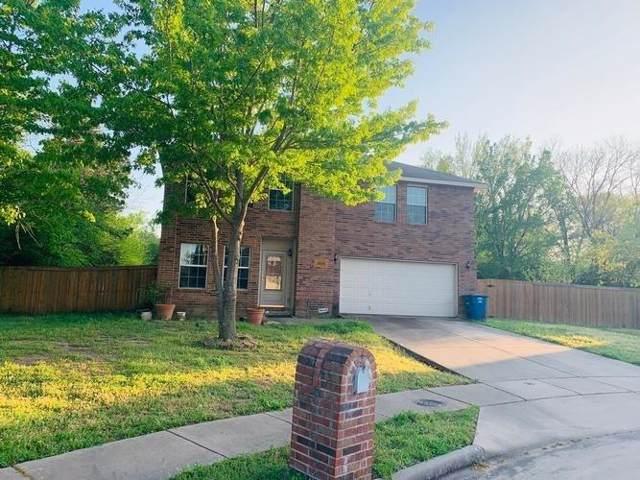 6659 Leaning Oaks Street, Dallas, TX 75241 (MLS #14194351) :: Lynn Wilson with Keller Williams DFW/Southlake