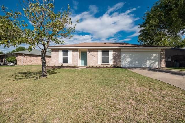 1609 Chapman Drive, Mesquite, TX 75149 (MLS #14194360) :: Lynn Wilson with Keller Williams DFW/Southlake