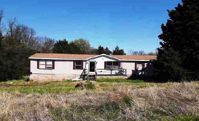 102 SE County Road 3144, Corsicana, TX 75109 (MLS #14194361) :: Kimberly Davis & Associates