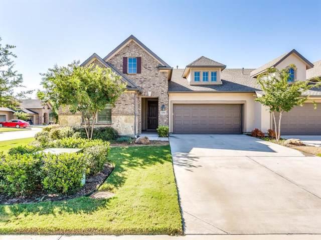 12501 Gritstone Drive, Denton, TX 76207 (MLS #14194372) :: Lynn Wilson with Keller Williams DFW/Southlake