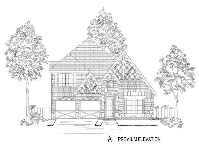 261 Andover Lane, Prosper, TX 75078 (MLS #14194380) :: Real Estate By Design