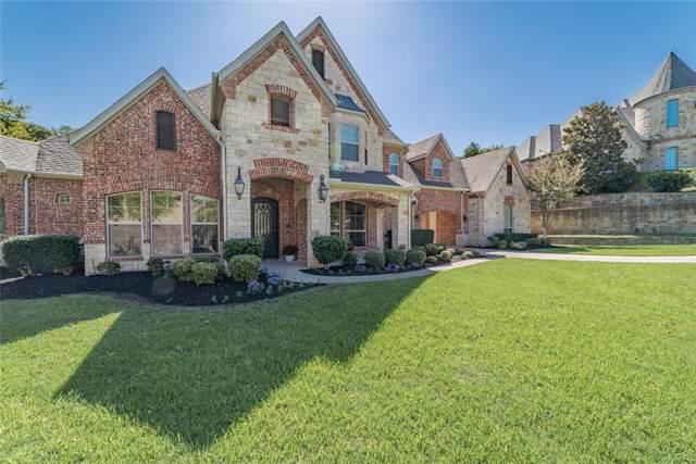 529 Spicewood Court, Keller, TX 76248 (MLS #14194391) :: Lynn Wilson with Keller Williams DFW/Southlake