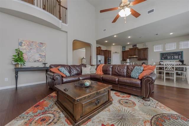 200 Derby Lane, Hickory Creek, TX 75065 (MLS #14194407) :: SubZero Realty