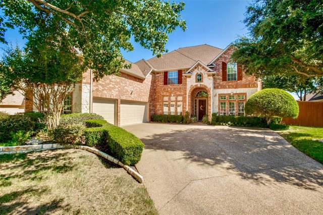 3104 Robert Drive, Richardson, TX 75082 (MLS #14194428) :: Hargrove Realty Group