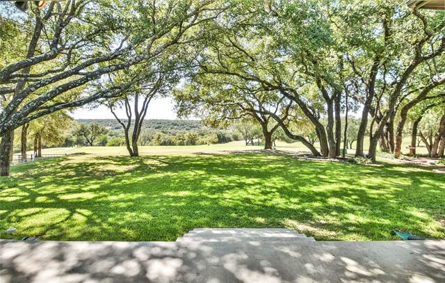 8800 Sundance Place Court, Granbury, TX 76049 (MLS #14194464) :: The Mitchell Group