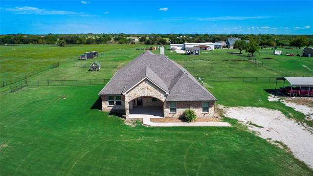 7779 County Road 2584, Royse City, TX 75189 (MLS #14194475) :: Lynn Wilson with Keller Williams DFW/Southlake