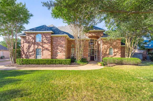 1212 Sarah Park Trail, Southlake, TX 76092 (MLS #14194491) :: Lynn Wilson with Keller Williams DFW/Southlake