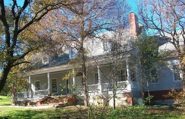 103 Milford Road, Hillsboro, TX 76645 (MLS #14194508) :: The Mitchell Group