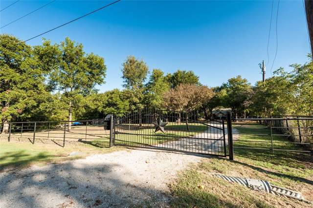 265 Hidden Meadow Court, Rhome, TX 76078 (MLS #14194511) :: Lynn Wilson with Keller Williams DFW/Southlake