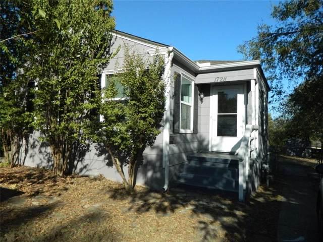 1728 Melba Court, River Oaks, TX 76114 (MLS #14194539) :: Lynn Wilson with Keller Williams DFW/Southlake