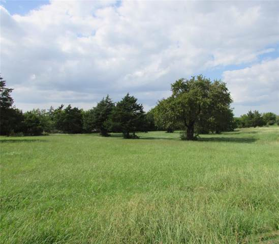 Lot 14 Woodland Court, Gainesville, TX 76240 (MLS #14194581) :: Lynn Wilson with Keller Williams DFW/Southlake