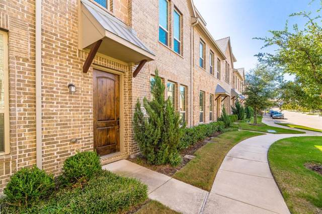 508 Reale Drive, Irving, TX 75039 (MLS #14194587) :: Lynn Wilson with Keller Williams DFW/Southlake
