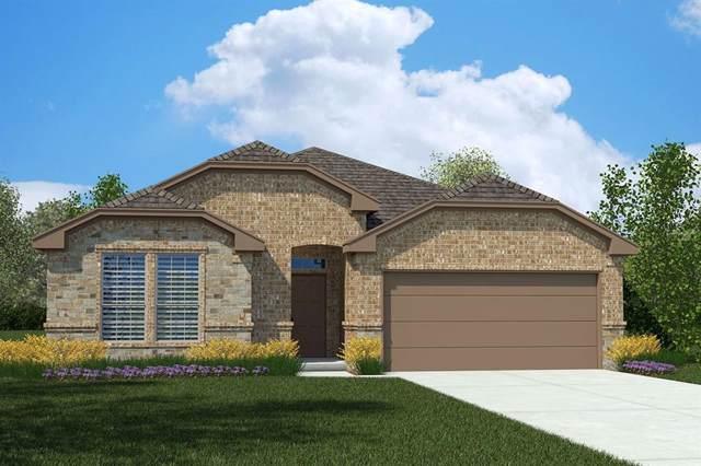 1116 Ferncliff Drive, Fort Worth, TX 76177 (MLS #14194631) :: Lynn Wilson with Keller Williams DFW/Southlake