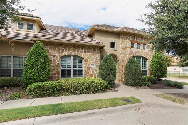 5200 Fort Buckner Drive, Mckinney, TX 75070 (MLS #14194633) :: The Good Home Team