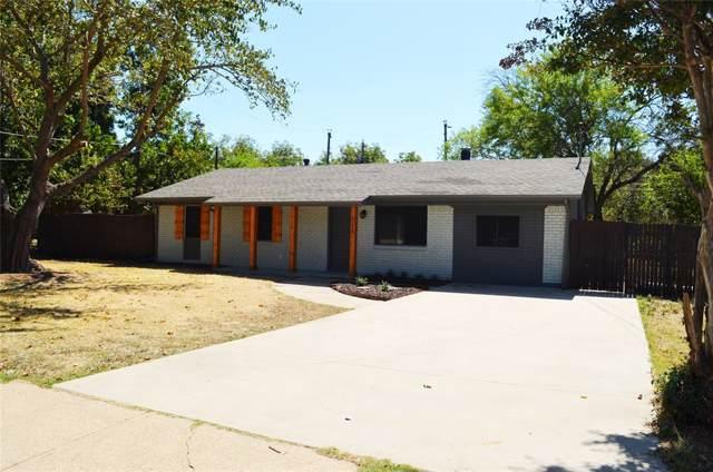3124 Helmet Street, Irving, TX 75060 (MLS #14194644) :: Kimberly Davis & Associates