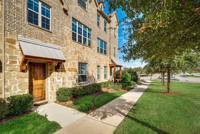 505 W Royal Lane, Irving, TX 75039 (MLS #14194668) :: All Cities Realty