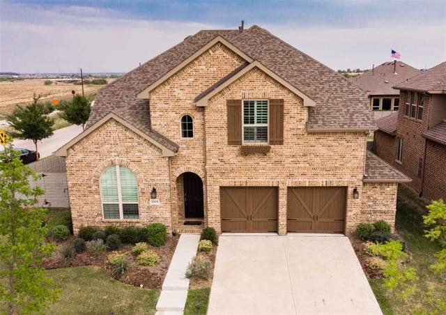 1101 3rd Street, Argyle, TX 76226 (MLS #14194677) :: North Texas Team | RE/MAX Lifestyle Property