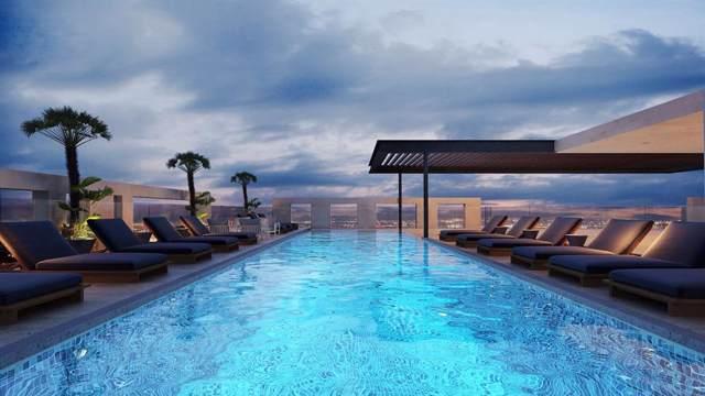 404C 38 N. Gonzalo Guerrero 404C, Playa del Carmen, TX 77720 (MLS #14194708) :: The Hornburg Real Estate Group