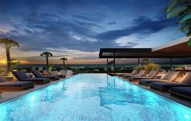 403D 38 N. Gonzalo Guerrero 403D, Playa del Carmen, TX 77720 (MLS #14194716) :: The Hornburg Real Estate Group