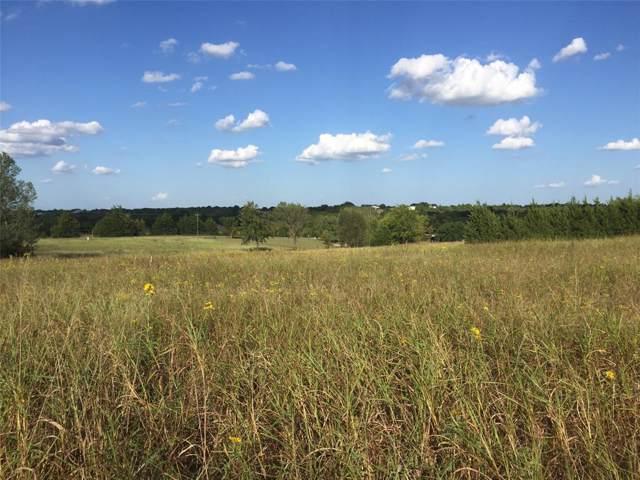 388 Bennett Road, Howe, TX 75459 (MLS #14194727) :: Lynn Wilson with Keller Williams DFW/Southlake