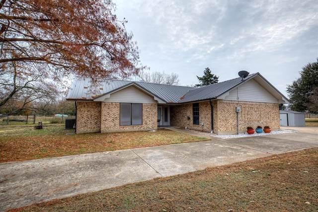 601 S Greenville Street, Wolfe City, TX 75496 (MLS #14194750) :: The Kimberly Davis Group