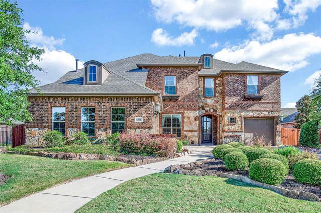 6405 Teresa Lane, Rowlett, TX 75089 (MLS #14194807) :: Lynn Wilson with Keller Williams DFW/Southlake