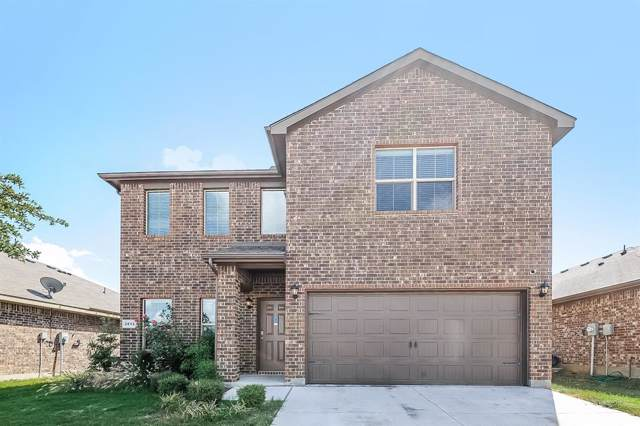 2613 Clarks Mill Lane, Fort Worth, TX 76123 (MLS #14194859) :: RE/MAX Town & Country