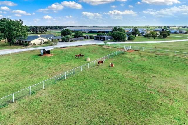 13526 Hwy 377, Whitesboro, TX 76273 (MLS #14194869) :: Bray Real Estate Group