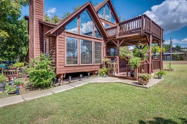 1010 E Ovilla Road, Red Oak, TX 75154 (MLS #14194874) :: Vibrant Real Estate