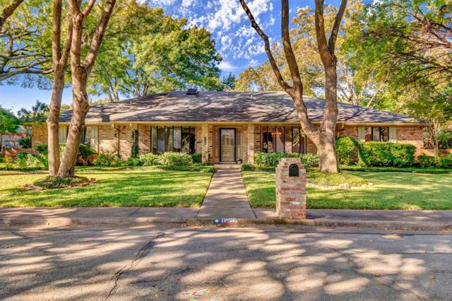 1347 Meriweather Place, Desoto, TX 75115 (MLS #14194940) :: RE/MAX Town & Country