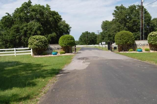 Lot 48 Shadow Oaks Cove, Streetman, TX 75859 (MLS #14194952) :: Lynn Wilson with Keller Williams DFW/Southlake