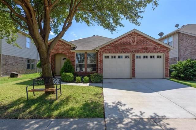 1700 Canvasback, Aubrey, TX 76227 (MLS #14194953) :: Real Estate By Design