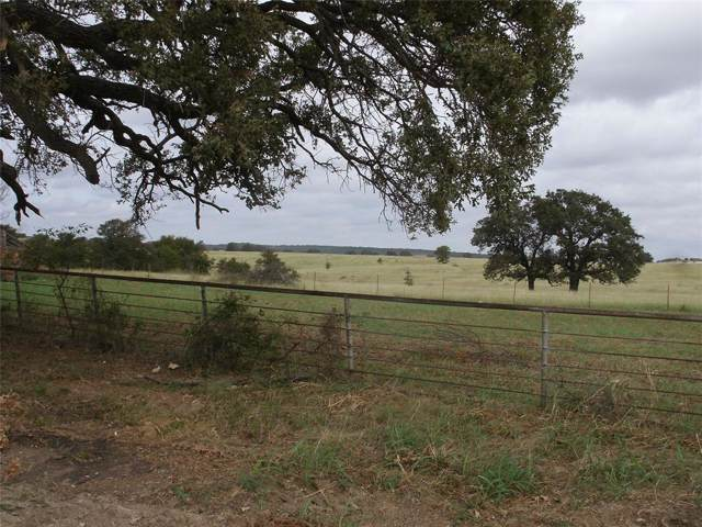 Jacksboro, TX 76458 :: Vibrant Real Estate