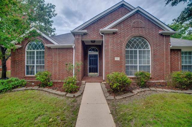 916 Abbots Lane, Denton, TX 76205 (MLS #14194992) :: Lynn Wilson with Keller Williams DFW/Southlake